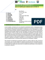 PROYECTO DE APRENDIZAJE 1S JCSS