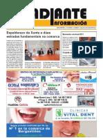 ADIANTE INFORMACIÓN - NÚMERO 2 - ENERO 2011