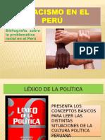 El racismo en el Perú.pptx