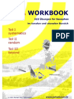 Pat a Workbook