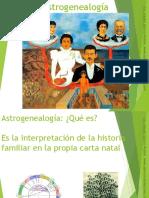 AstroGenealogía- Intro