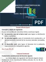 2-CONCEPTO, PRINCIPIOS Y ACTIVIDADES AGRARIAS