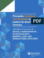 Estandares_aplicables_eleccion_Fiscal_General_Naciones Unidas