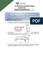 practica n°16 Examen Modelo