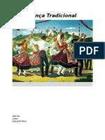 Danca tradicional (Educação física)