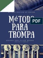 Método Trompa - Filipe Rocha