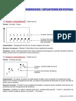 Treino Futsal