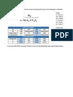 Cálculo selección válvula de seguridad.xlsx
