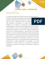 Presentación del curso - Aprendizaje.pdf