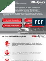 PDF Edgecam TUTORIAIS
