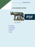 La Civilización Latina
