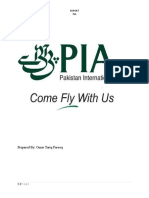 Internship Report on HR