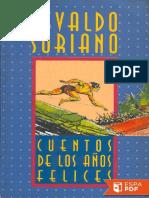 Cuentos de los anos felices - Osvaldo Soriano.pdf