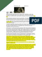 Adele Biography Activities