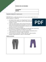ESPECIFICACONES TECNICAS DE LOS INSUMOS.docx