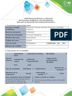 Guía para el desarrollo del componente práctico - Realizar laboratorio con simulador Bovino y salida de campo