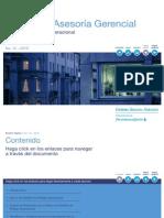 Gestión de Riesgo Operacional | PwC Venezuela