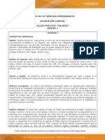 """TALLER PRÁCTICO_ """"SALARIO"""" UNIDAD 4-Actividad 6"""