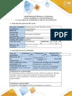 Guía de Actividades y Rubrica de Evaluación - Fase 5 - Evaluación final.docx