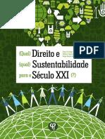 (Qual) direito e (qual) Sustentabilidade para o século XXI .pdf