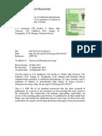 muthaura2015 plantas medicinales de kenya 2