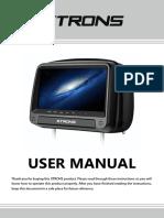 HD923-User-Manual-DE-UK