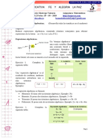 0.20_8vo_1P_S9 math expresiones algebraicas (Completo)