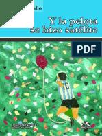 Y la pelota se hizo satélite - José Gallo