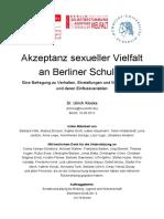 Klocke_2012_Akzeptanz sexueller Vielfalt an Berliner Schulen_Abschlussbericht Senatsverwaltung