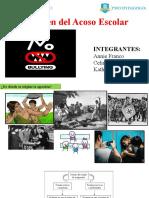 Línea de Tiempo de Orígenes del acoso escolar para expo.pptx