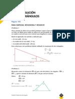 Problemas Resueltos Tema 4 Resolucion de Triangulos-1