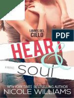 Lost & Found 05 - Heart & Soul - Nicole Williams.pdf