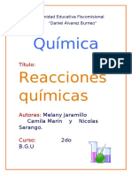 ReaccionesQuimicasInforme (2).docx