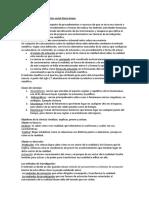 resumen metodologia