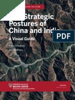 China India Postures