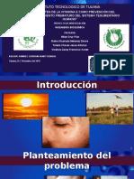 """""""Antioxidantes de La Vitamina e Como Prevención Del Fotoenvejecimiento Prematuro Del Sistema Tegumentario Humano"""" (1)"""