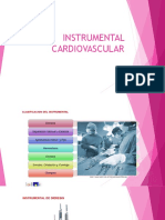 instrucardiovascular