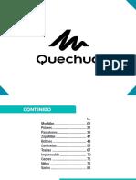 Catalogo Quechua