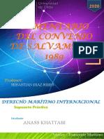 COMENTARIO DEL CONVENIO DE SALVAMENTO 1989