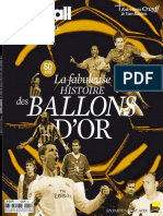 France Football Hors-Serie - 60 Ans La Fabuleuse Histoire Des  Dallons.pdf