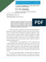 MARCAS URBANAS A ARTE DO GRAFFITI E AS RELACOES SOCIO AMBIE.pdf