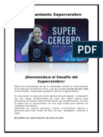 Supercerebro Precalentamiento Parte 1,2,3,4,5.doc