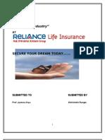 Life Insurance Report