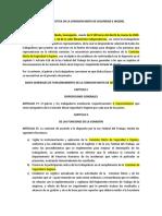 ACTA CONSTITUTIVA DE LA COMISION MIXTA DE SEGURIDAD E HIGIENE.doc