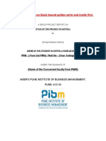 Front Cover Page and Institute Certificate Format.docx