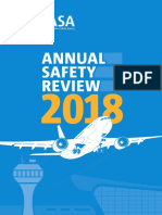 EASA Safety Report 2018