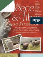 Fleece & Fiber Blad