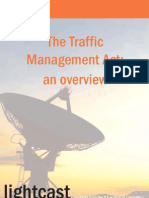 The Traffic Management Act - An Overview