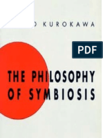 Philosophy of Symbiosis