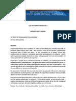 Antropología Criminal - Unidad 3.1